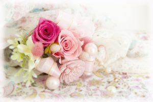 花、ブーケ、きれい