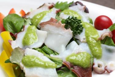 Leaf Garlic カルパッチョソース サブ写真2