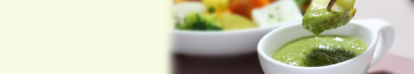 葉にんにく無添加ソース レシピ集