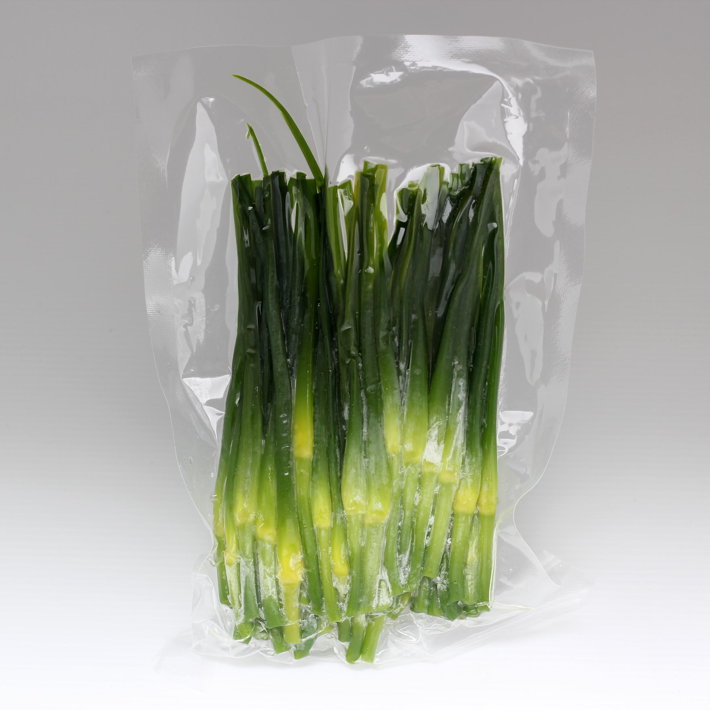 にんにくの芽(ツボミ)(冷凍)