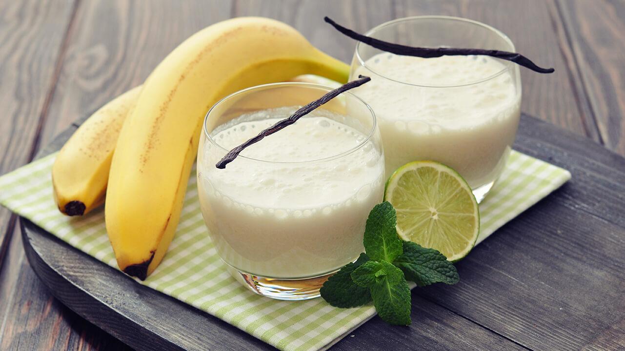 よさ恋バナナジュース